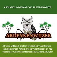 Ardennen informatie